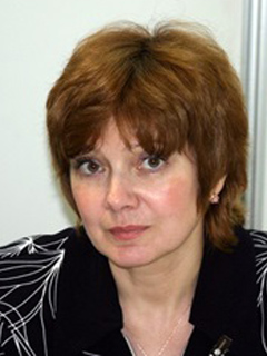 Буйлова Любовь Николаевна