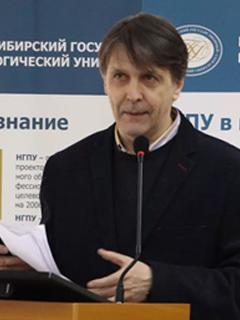 Киселёв Николай Николаевич,