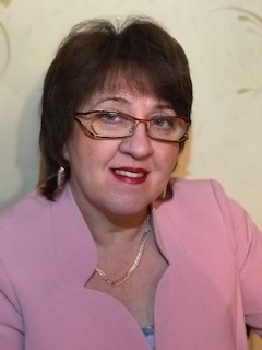 Рубцова Ольга Владимировна
